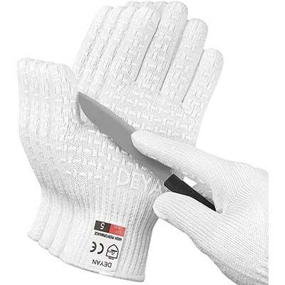 Deyan Cut Resistant Work Gloves
