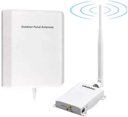 AT&T Cell Phone Signal Booster
