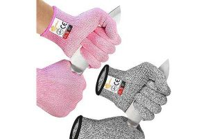 Best Cut Resistant Gloves Reviews